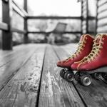 evitar lesiones al patinar