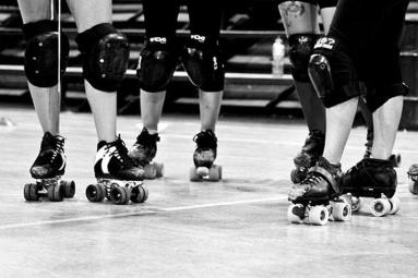 patinar con patines